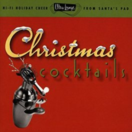 Christmas Cocktails Volume 2
