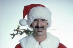 Frank Zappa Santa